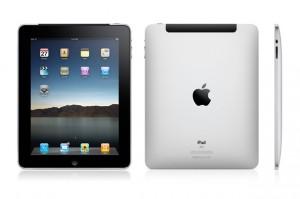 iPad 2 black or white