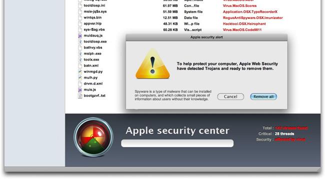 MacGaurd malware - from intego.com