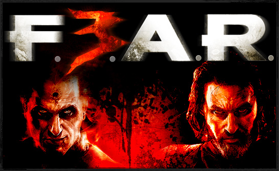F.E.A.R. 3 warner brothers screenshot