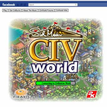 Civilisation Facebook