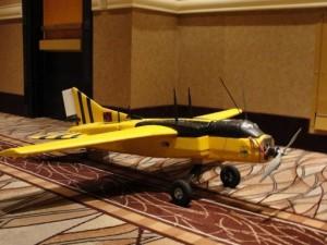 AFP-hackerdrone - ©AFP:Glenn Chapman