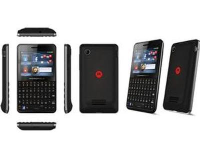 motorola ex225 facebook phone