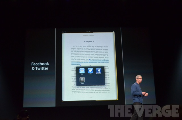 Cheat Sheet: Apple software updates from 23 October iPad