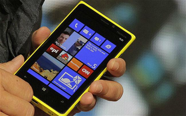 lumia920T