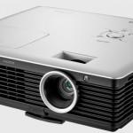 LG projector
