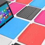 microsoft surface keyboards
