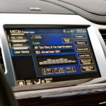 Image of Ford Sync