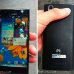 Image of the Ascend p2