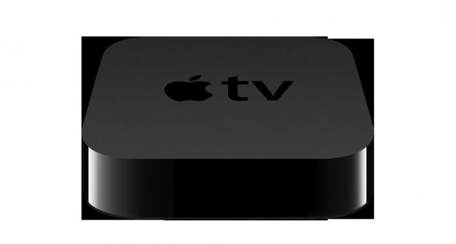 Apple TV lead image