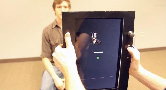 lynx a 3d camera 1
