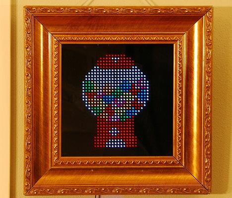 Pixel art example