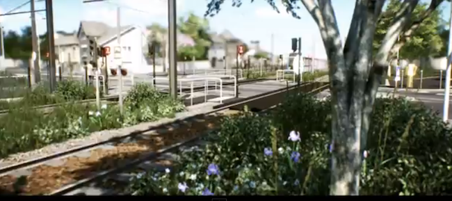 CryEngine 3 pushes the limits in this almost photorealistic