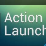 action launcher lead