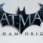 Batman Origins rolls into view