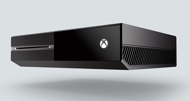 Xbox One Floating