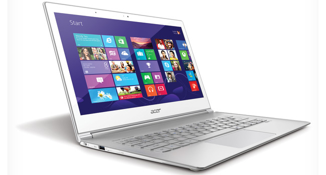 Acer S7 lead