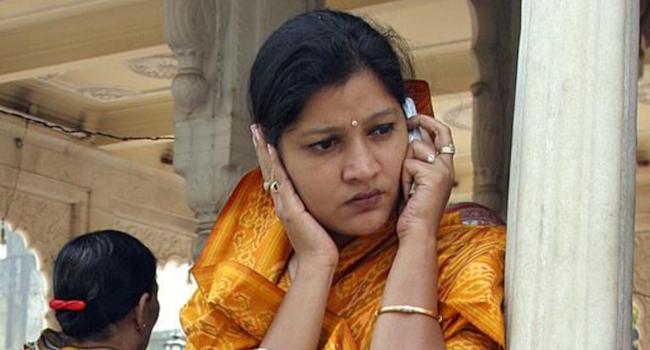India smartphone lead image