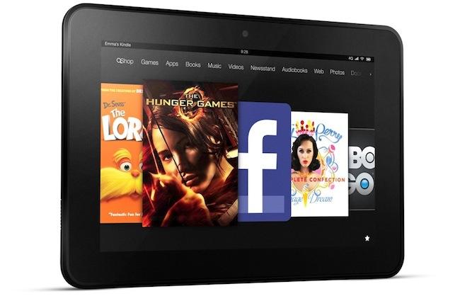Kindle HD
