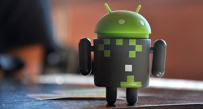 Modded Android eleZeta Flickr