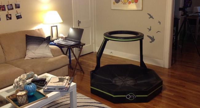 Omni Livingroom Dilemas