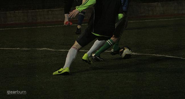 Sigma Soccer
