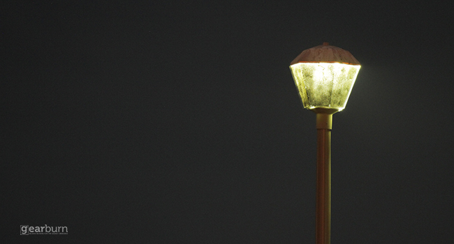 Sigma Lamp