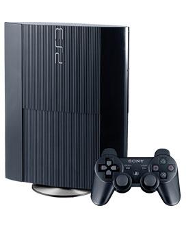 PS3 2013