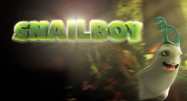 Snailboy lead