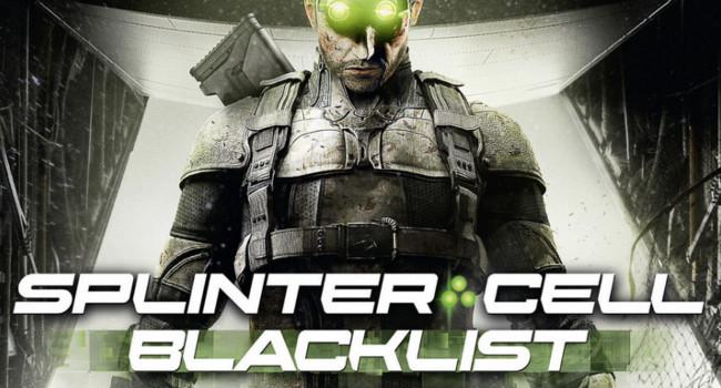 splintercell blacklist back
