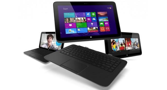 HP Spectre 13 Hybrid and Ultrabook