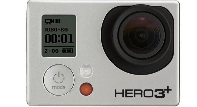 Hero3+