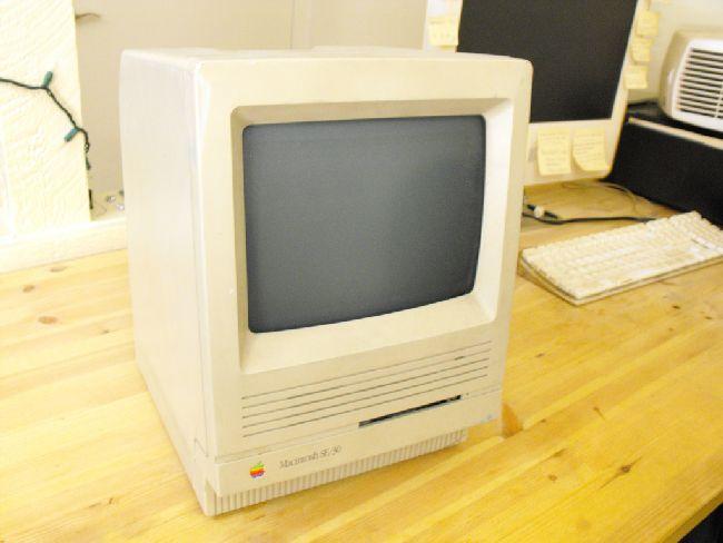 Older Mac