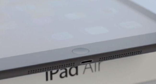 iPad air video review