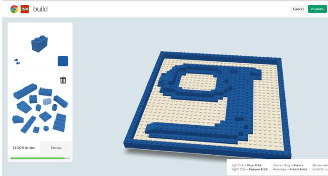 Gearburn LEGO Logo