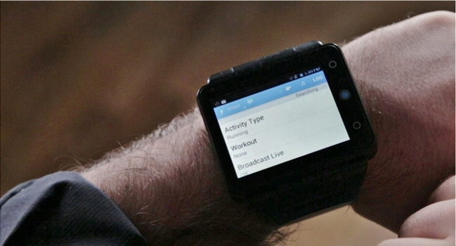 Neptune smartwatch