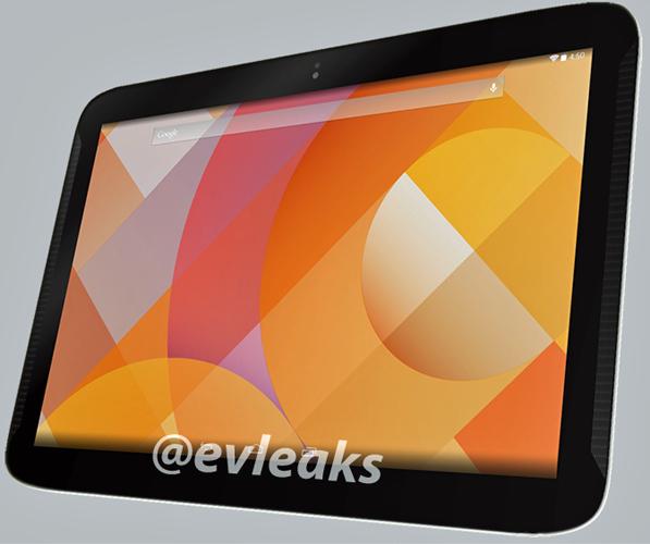 Nexus 10 1