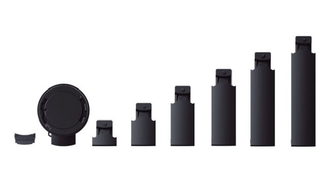 Sony-SPA-TA1 line up