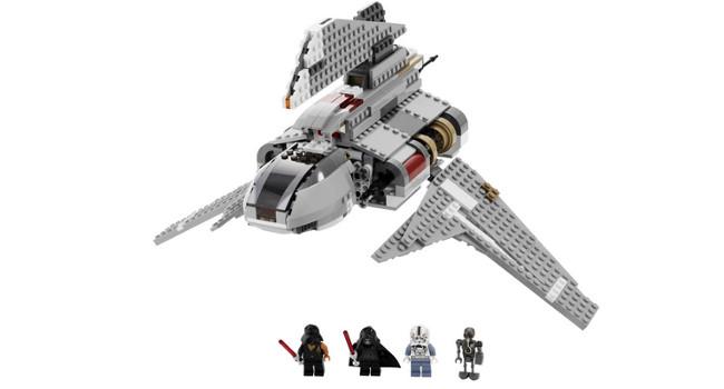 Star Wars LEGO2