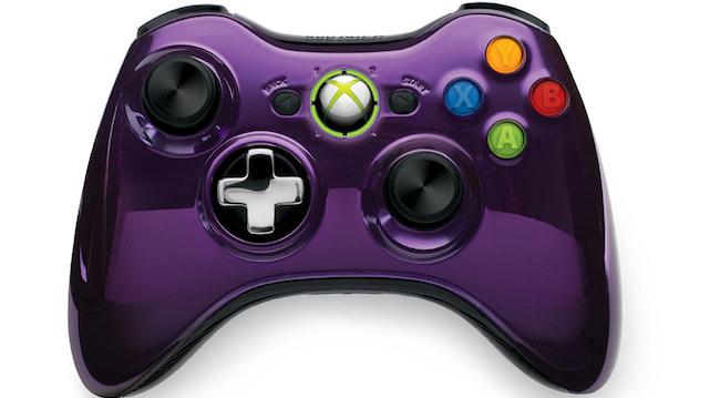 Xbox Purple