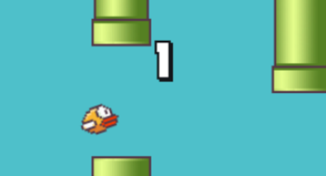 more flappy
