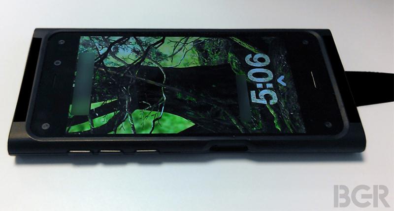 Amazon phone 1