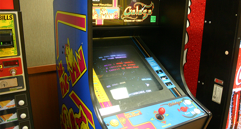 6 easy steps for turning that old-school PC into an arcade