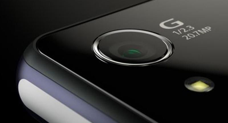 Z2 camera