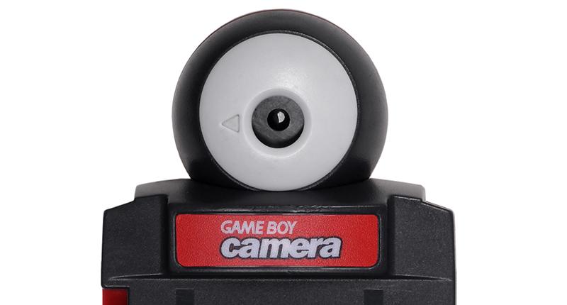 GB camera