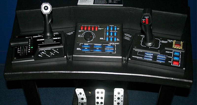 SB controller