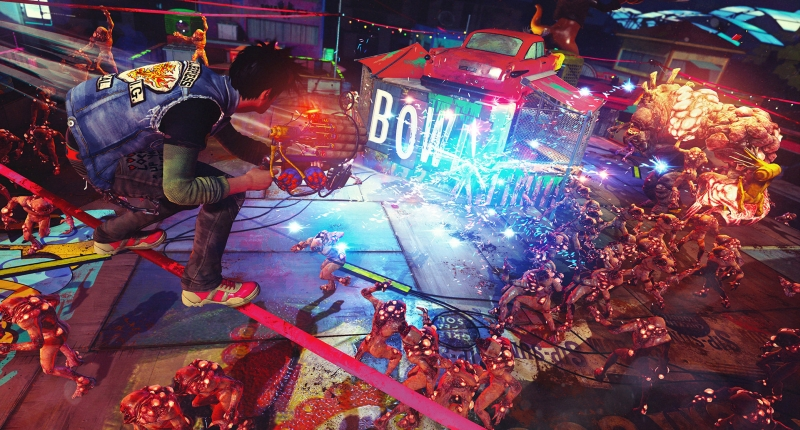 Sunset Overdrive 1