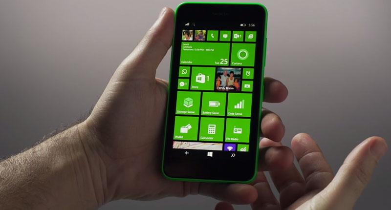 Windows Phone 81