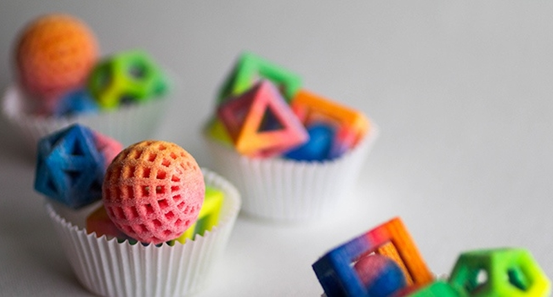 3d systems candy