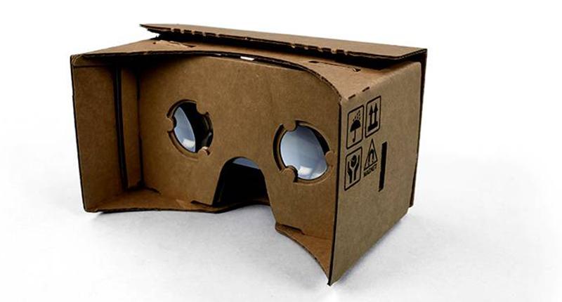 Cardboard main