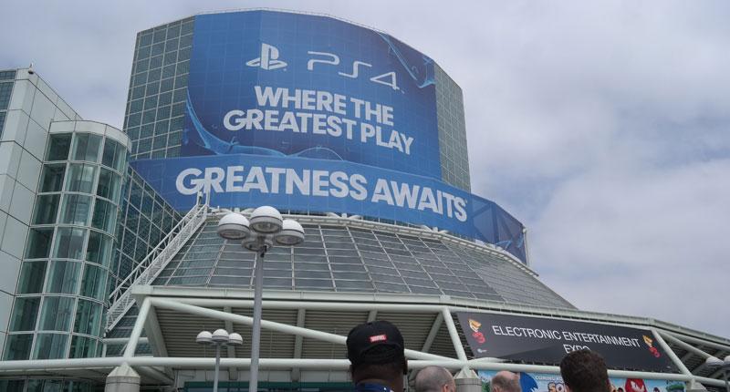 E3-PS4